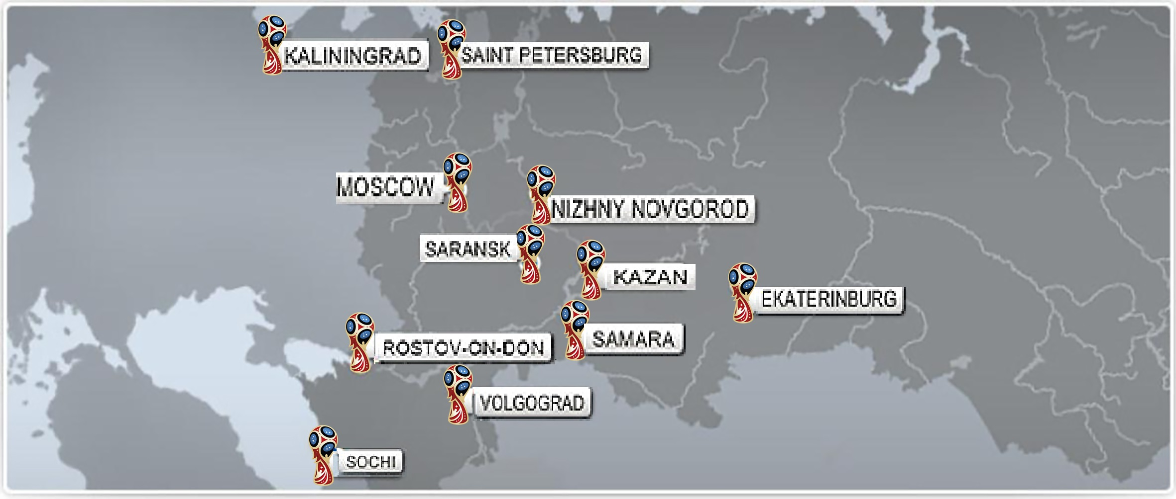 Tours To Russia World Cup 2018 Rossi Tour
