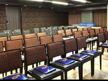 Rent of conference rooms in \