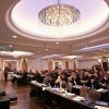 Organization of conferences, congresses, symposiums, forums and congresses