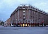 Hotel «Astoria» SPb