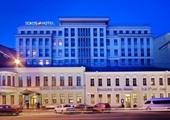 Hotel «Sokos Hotel Vasilievsky»