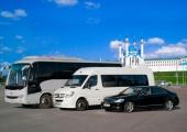 Transfers across Russia
