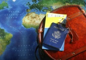 Business travel in Russia & CIS countries