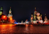 Tours in Russia