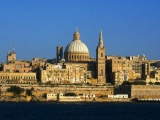 Five European cities to discover Valletta City (2)