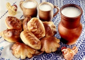 Folk culture and cuisine, National holidays and symbols