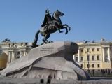 Памятник-Медный-всадник-1