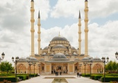 NEW! St. Petersburg – Grozny – Moscow