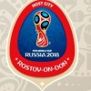 Russia World Cup — Rostov-on-Don