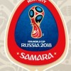 Russia World Cup — Samara