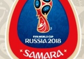Russia World Cup — Samara