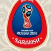 Russia World Cup — Saransk