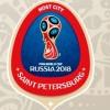 Russia World Cup — Saint-Petersburg