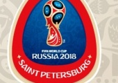 Russia World Cup — Saint-Petersburg