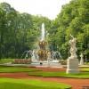 Summer Garden, Sankt-Petersburg